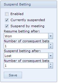 suspend-betting